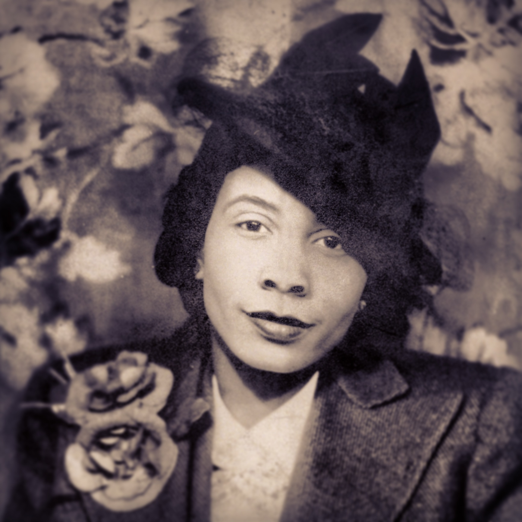 Rosetta Gradford in 1939